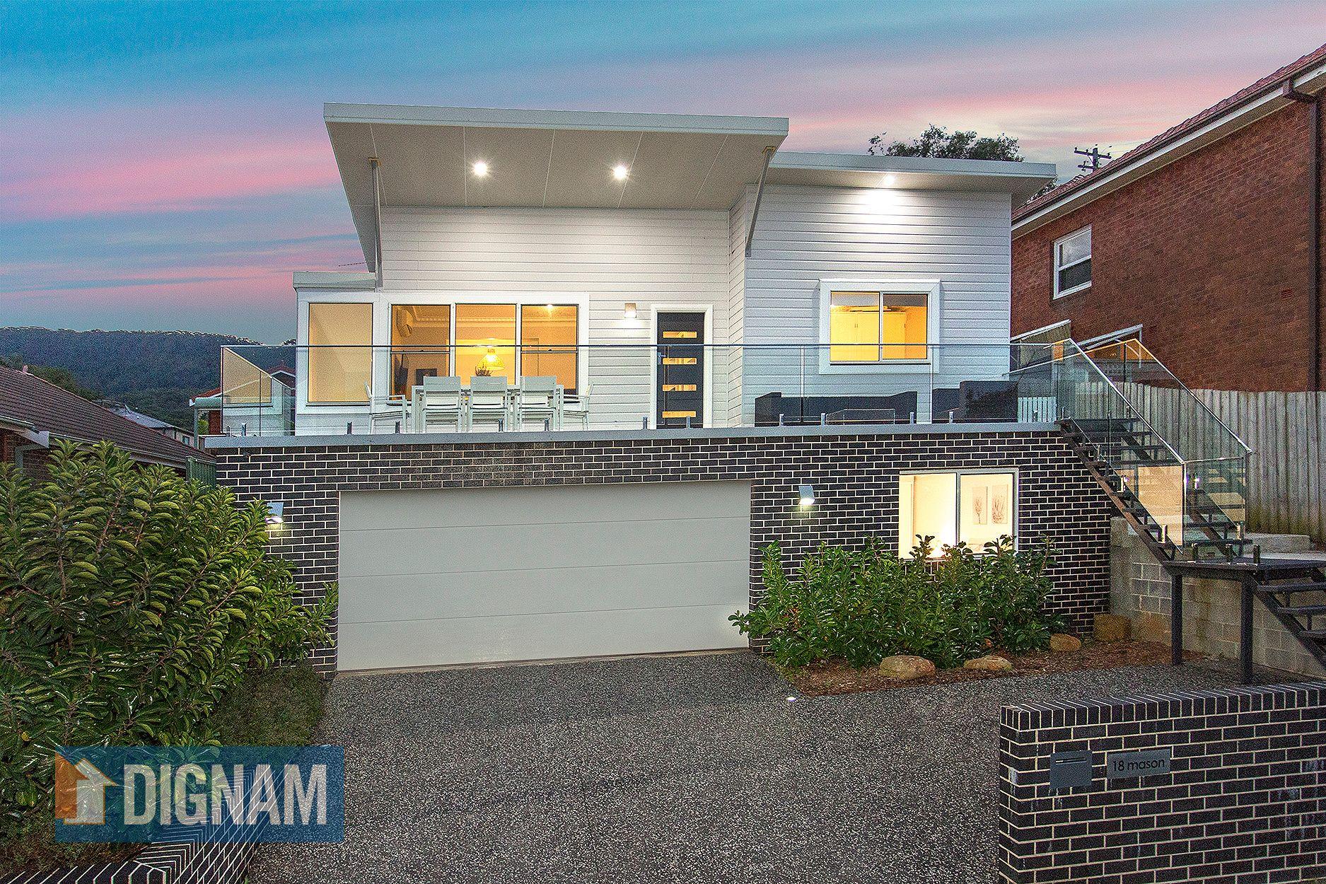 18 Mason Street, Thirroul NSW 2515