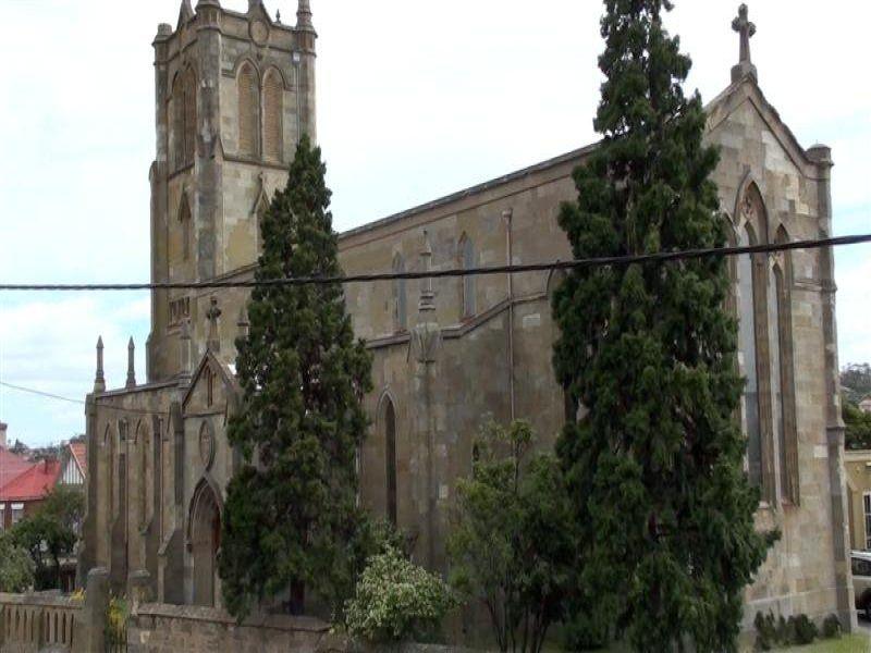 8 Church Street