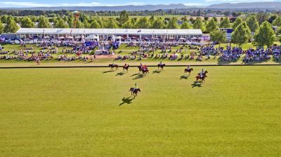 Sydney's premier polo club in an idyllic setting by the Hawkesbury River