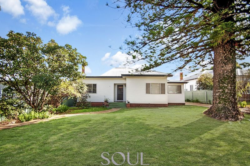 8 Yoolooma Street Griffith 2680