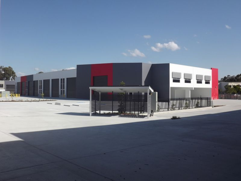 HIGH QUALITY INDUSTRIAL UNITS IN ORMEAU