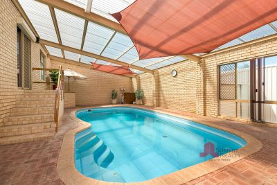 Large family home in South Bunbury