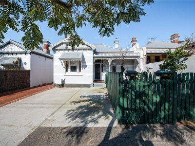 117 Summers Street, Perth WA