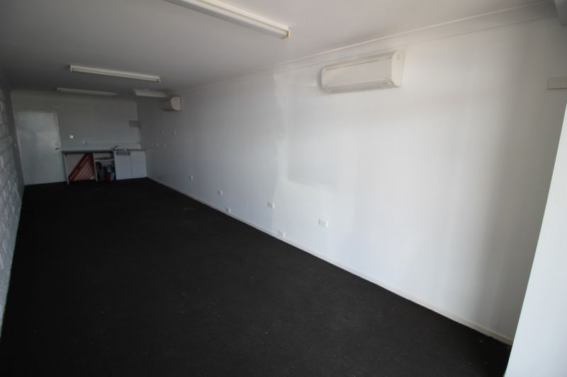 Mulgrave Road - Office For Lease With Secure Car Park