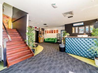 55 Brady Street, South Melbourne