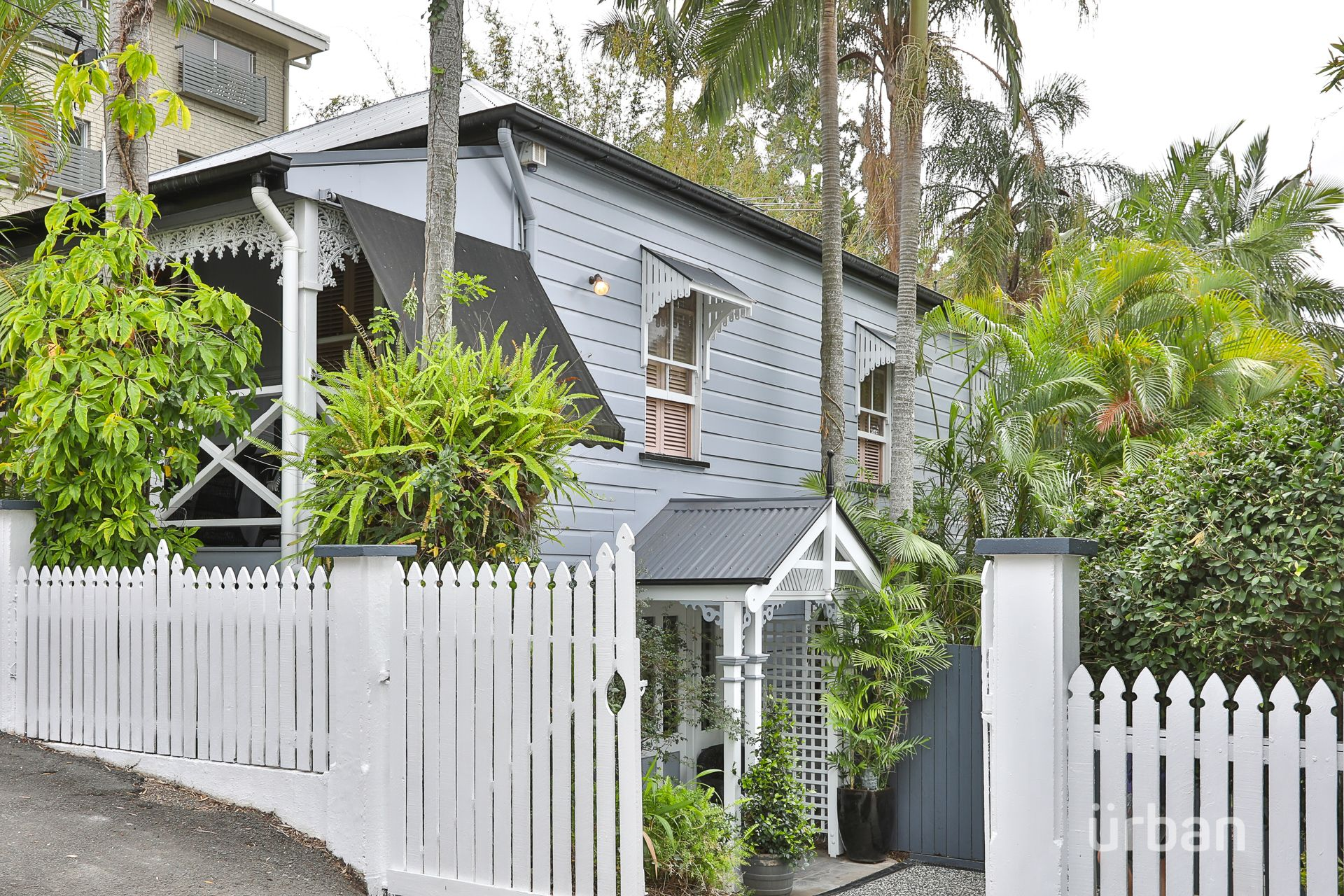 2 Ross Street Paddington 4064