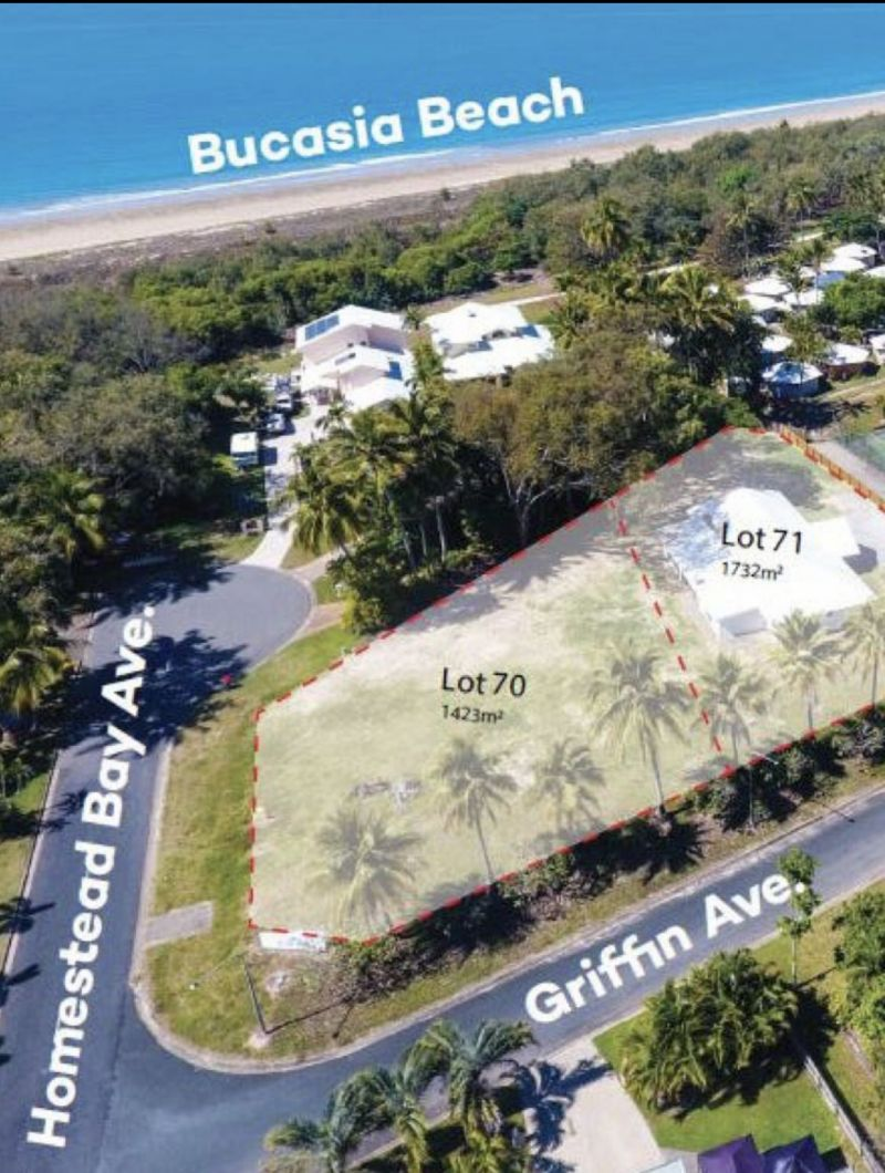 For Sale By Owner: Lot 70 Homestead Bay Avenue, Bucasia, QLD 4750
