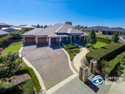 Bingara Gorge  Elegance & Style on 2102m2