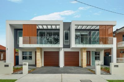 Stunning Brand new Architecturally designed contemporary home.