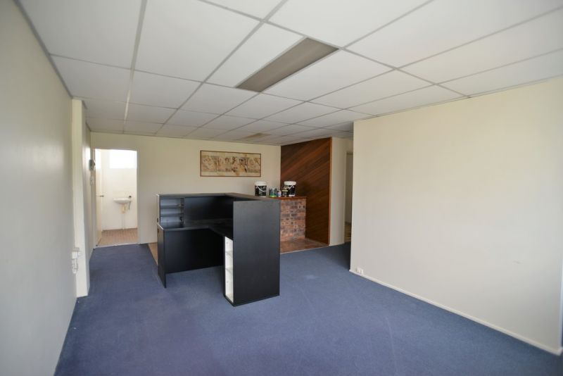 65m2* First Floor Office on Pacific Highway