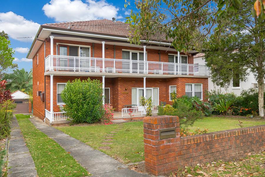 24 Florence Street, Strathfield