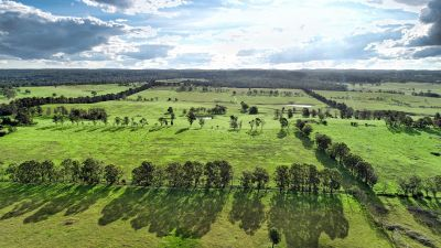 Montpelier - One of the Best Parcels of Land under 1 hour from Sydney Airport