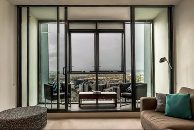 Picture Perfect Fully Furnished Apartment on Level 40