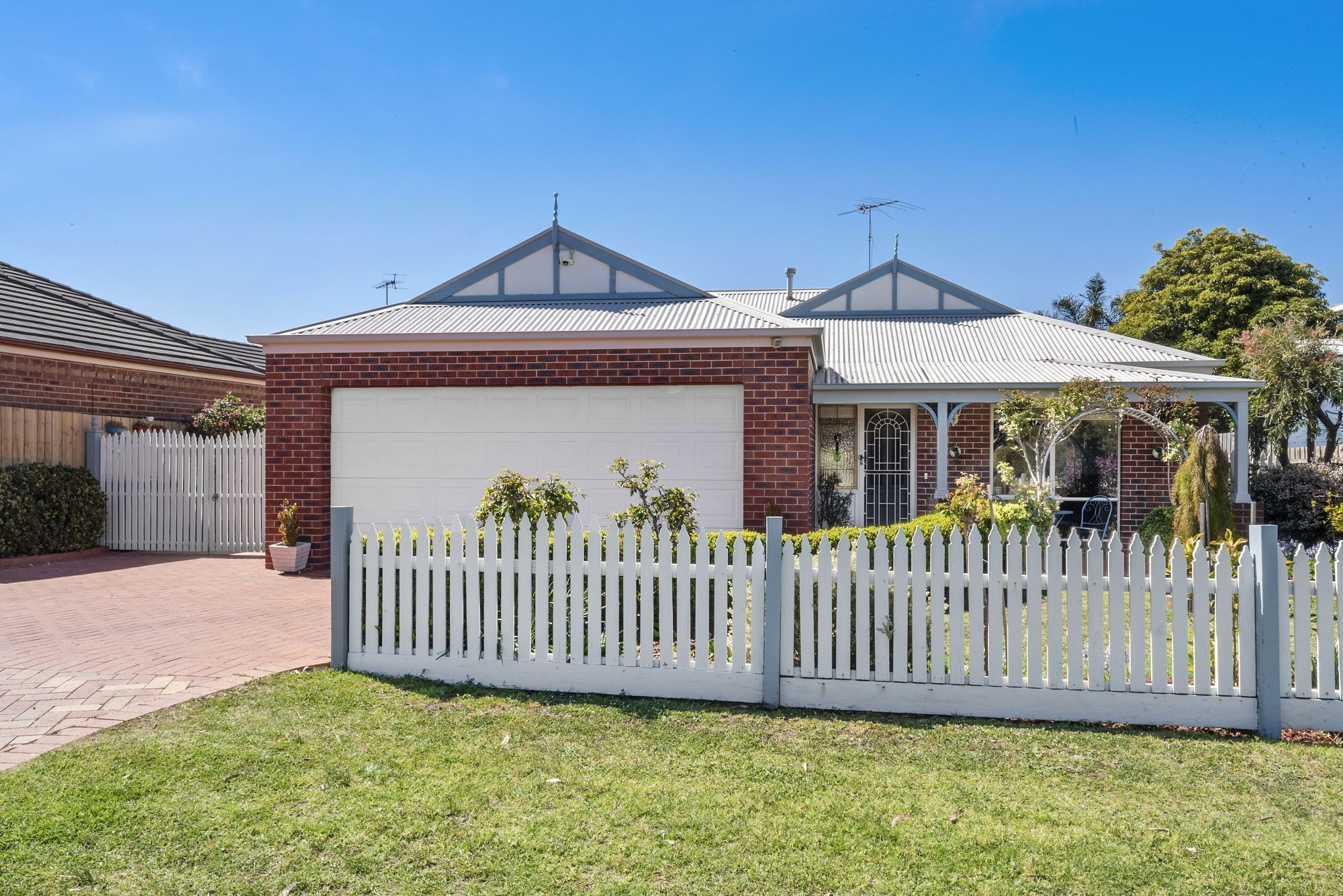 8 Ashcombe Lane, Ocean Grove VIC 3226