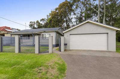 GWYNNEVILLE, NSW 2500