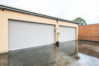 Brookvale - Storage/45 Sydenham Road