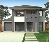 Lot 143 Pandorea Street Claremont Meadows, Nsw