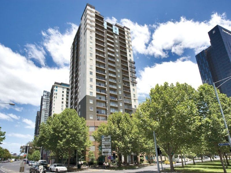 Southbank Condos - 10th Floor: Experience the Best of City Living!