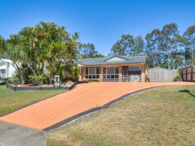 17 Whimbrel Grove, Eli Waters