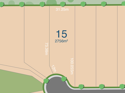 Kitchener Lot 15 Earl Park