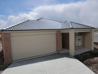 Modern 4 Bedroom Living in Sunbury
