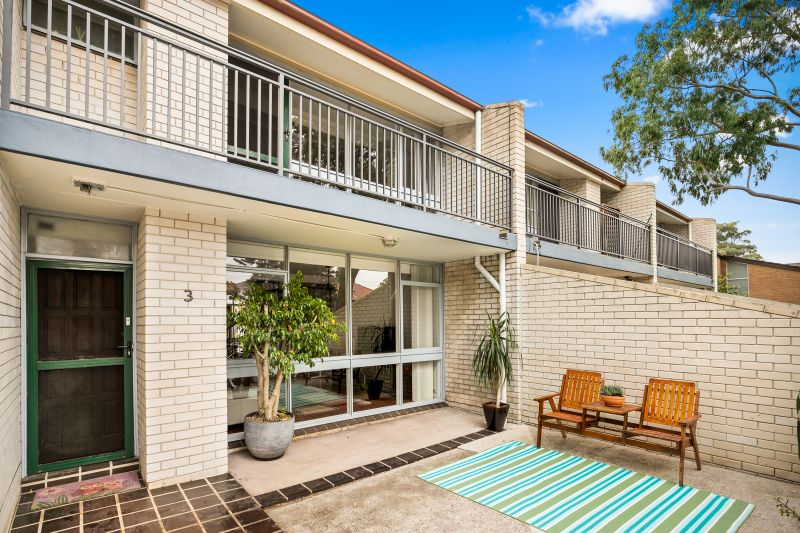 3/17 Norman Street Concord 2137