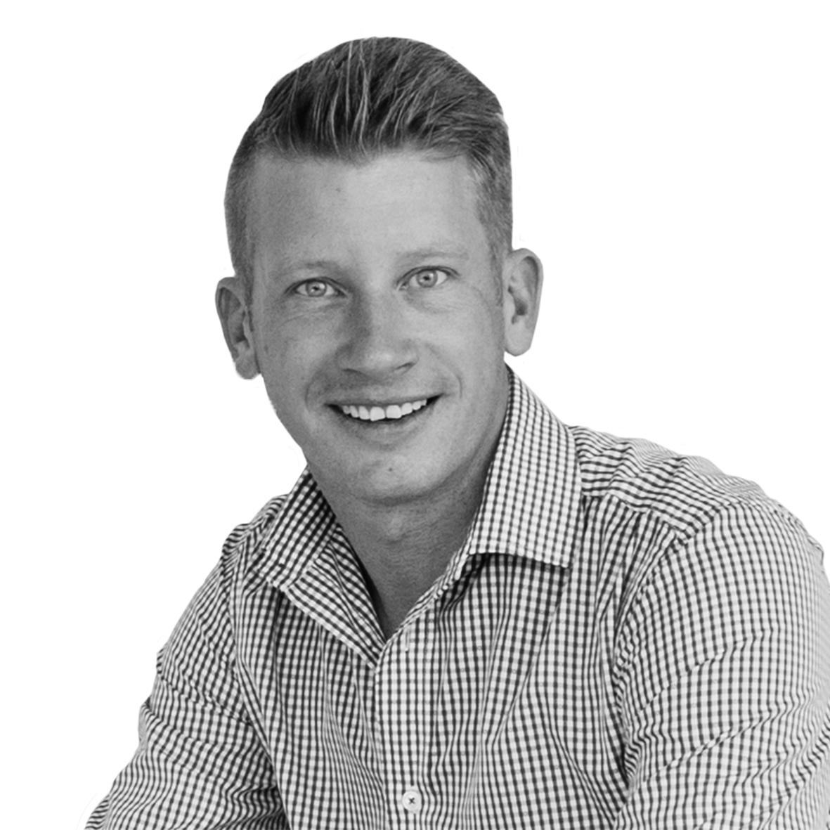 Nicholas Mostyn Real Estate Agent