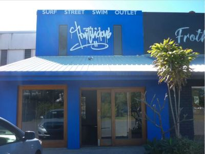 Retail Commercial space in Banksia Drive