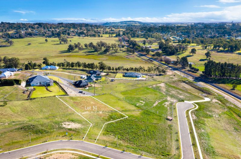 Registered Half Acre with Stunning Views