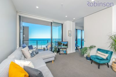 B309/75 Shortland Esplanade, Newcastle