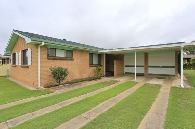 Very neat Brick home in EXCELLENT condition!