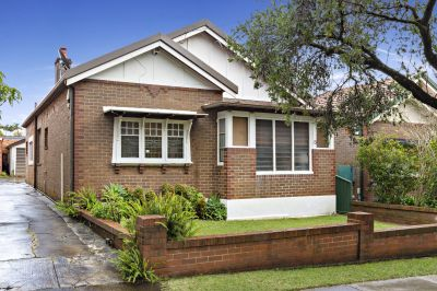 Immaculate family home with scope to add your own style.