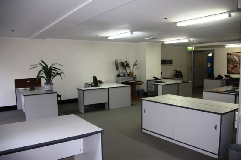 Prime CBD Office for Lease! Close to Townhall!
