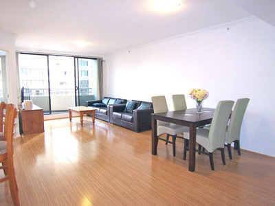 Furnished Bright 2 Bed Unit with Resort-Style Living at Station & Shops!