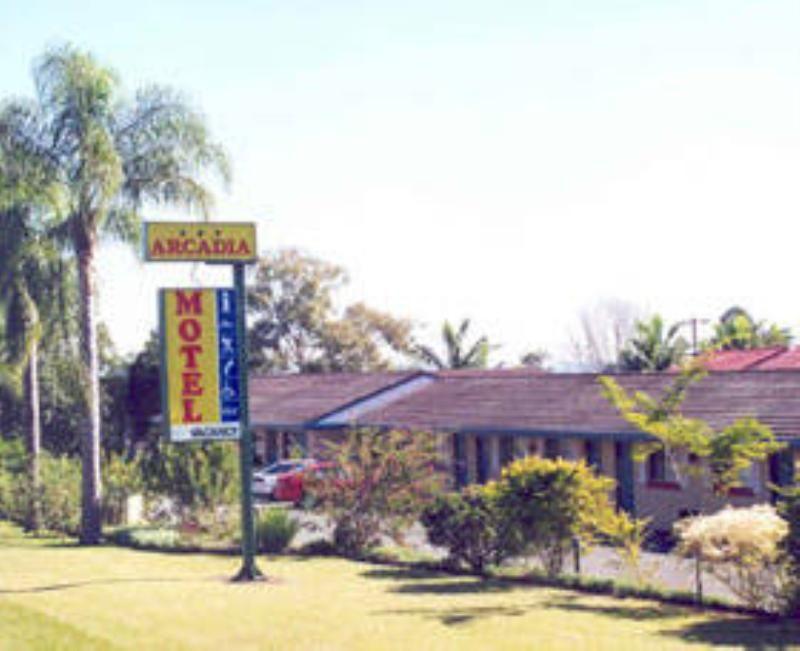 ARCADIA MOTEL - FREEHOLD SALE! - Good Property Asset - Good established Business