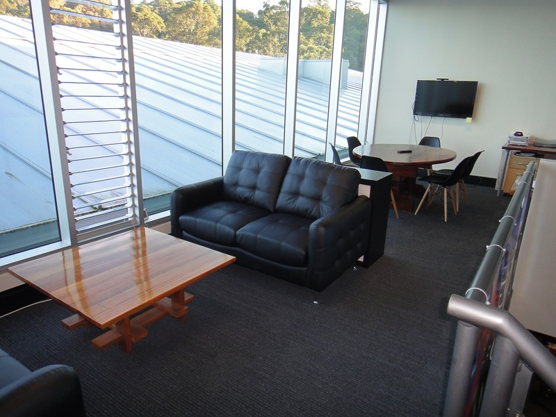 Impressive office space in Lifestyle Working