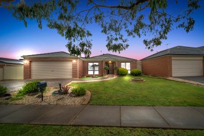Exceptional Block, Exceptional Property