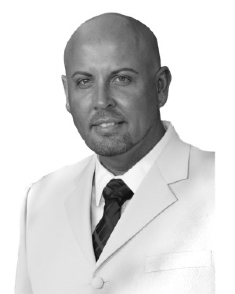 Troy Merker Real Estate Agent