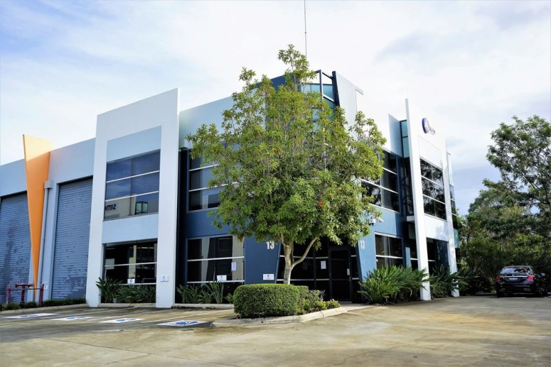 FULLY FURNISHED 447m2* WELL POSITIONED MURARRIE OFFICE  / WAREHOUSE