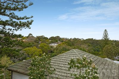 Rare opportunity to secure Breathtaking leafy views in Gladesville