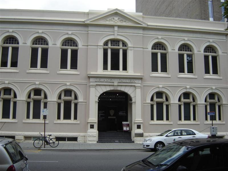 Heritage Building For Lease