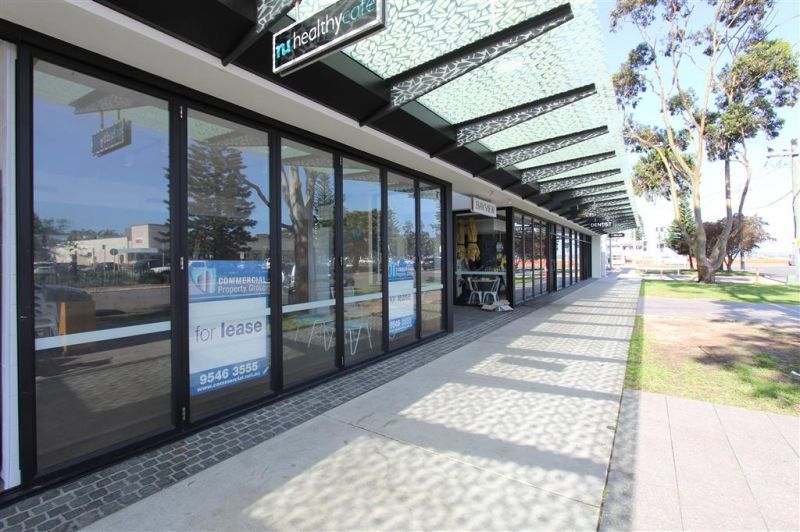70m² Retail/Office Space for lease Ramsgate Beach