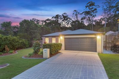 12 Bakers Ridge Drive, Oxenford