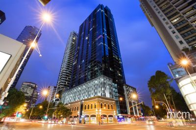 Large Range of Modern and Spacious Apartments in the Fabulous Southbank Grand Complex - Live in Southbank's Finest!