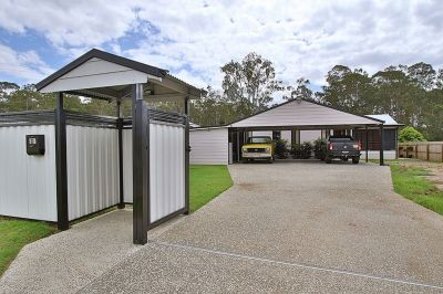 STYLISH MODERN COLONIAL ON 1,125 SQM IN PRIME LOCATION