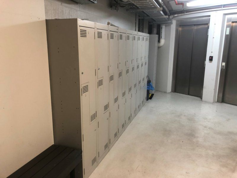 117sqm Modern Open Plan Office Space Short Walk To Albion Station