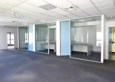 NM1218 - Down Town CBD office - CA/MKS