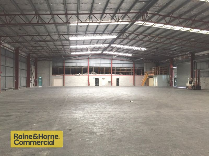 LEASED by Ben Purdue Raine&Horne Commercial