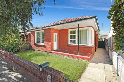 2 Bedroom Family Home in Great Location
