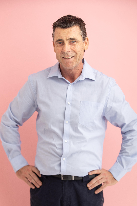 Anthony  Drew real estate agent